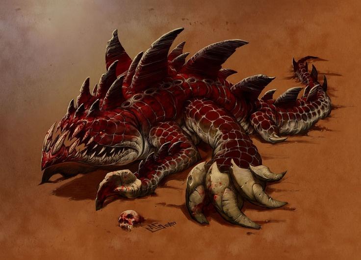 Diablo 3 #monster