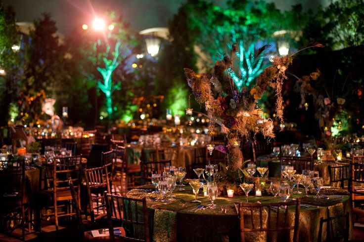 secret garden theme | Charity ball | Pinterest | Gardens ...