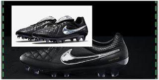 Nike Rilis Kembali Sepatu Bola Seri Tiempo