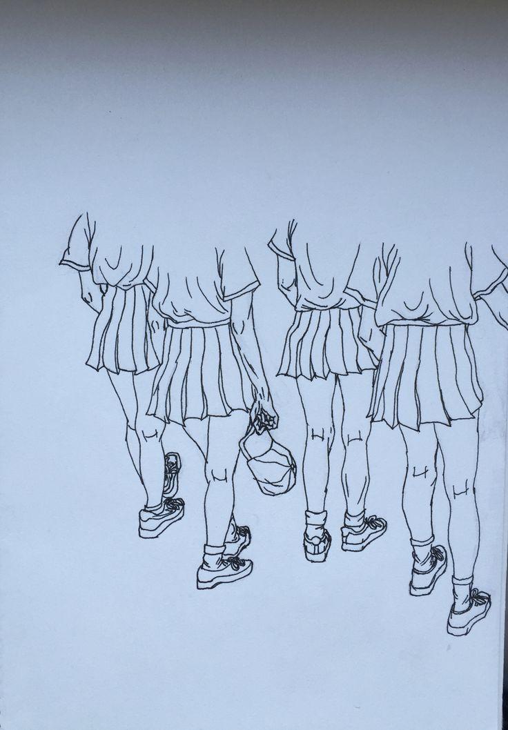 Skirts. - Astrid Rosenberg