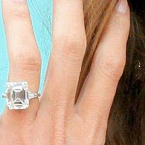 Melania trump engagement ring                                                                                                                                                                                 More