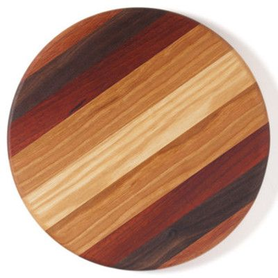 Marvelous Round Cutting Board