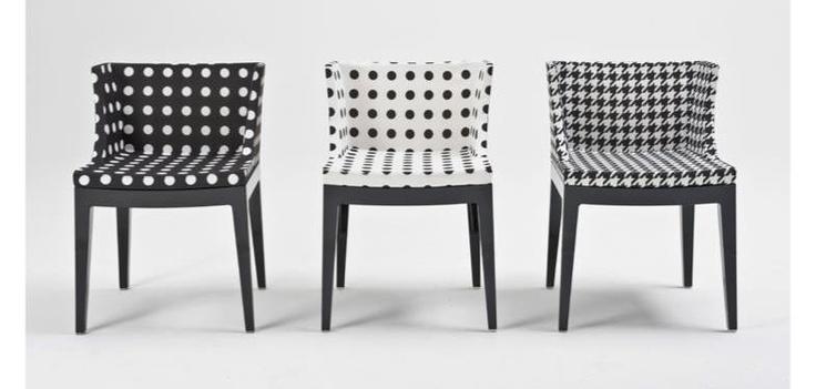 dieser mademoiselle stuhl entstammt der kreativen feder. Black Bedroom Furniture Sets. Home Design Ideas