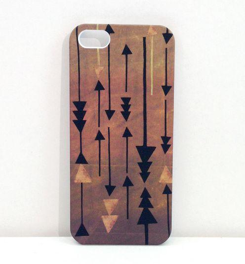 Velvet Owl Decker Canyon iPhone 5 Case, $35.