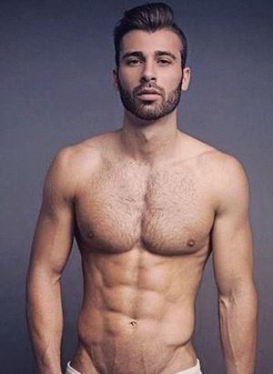 Porn stars blond Gay
