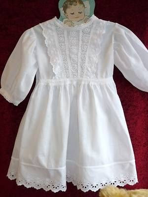 90 Best Images About Victorian Baby Girl Dresses On