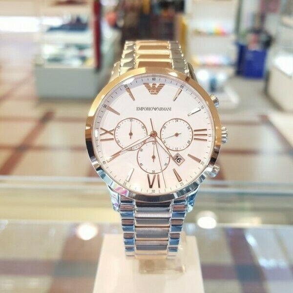 Emporio Armani Men S Wrist Watch 100 Original Ar11209 Emporioarmani Armani Men Wristwatch Men Wrist Watch