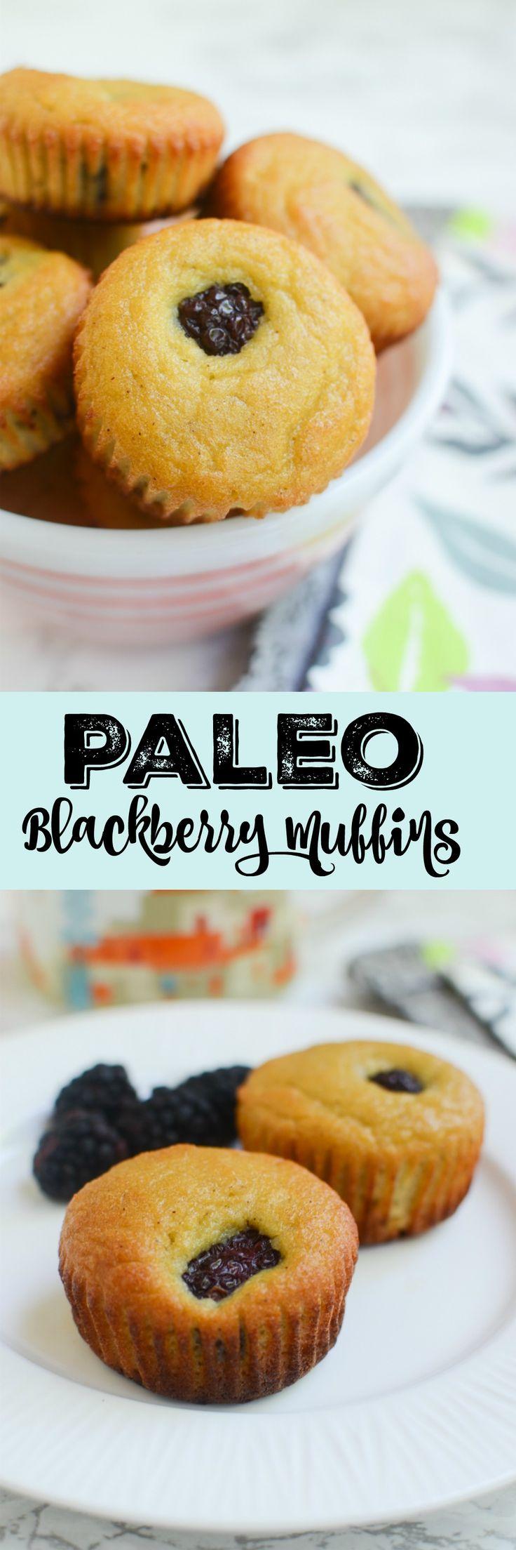 Blackberry muffin on Pinterest | Blackberry recipes, Blackberries ...