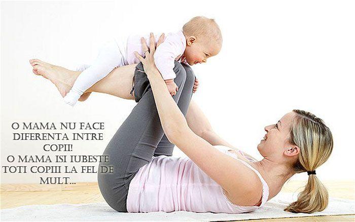 slabire momma slăbește