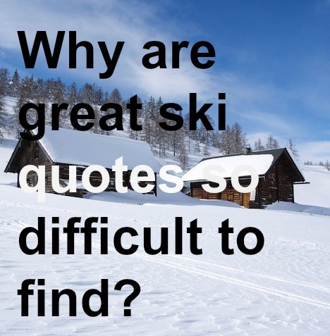 Now is the time to find FANTASTIC cheap ski holidays.  Just click on the image and find Inghams ski company.