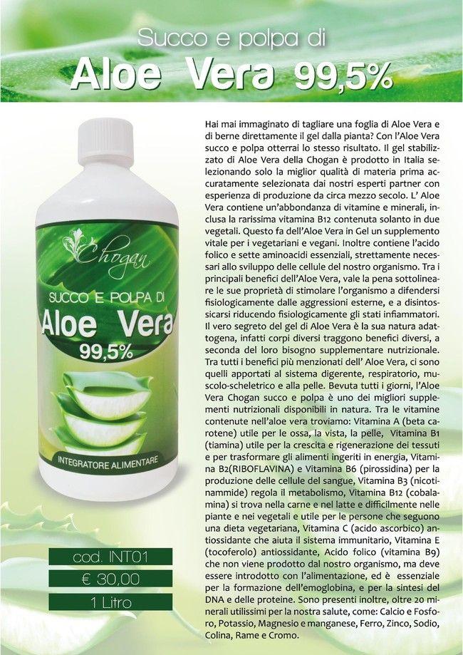 Volantino Chogan Integratori Offerte Salute E Benessere Aloe Salute E Benessere Succhi