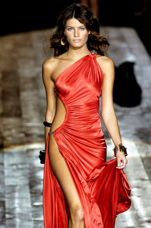 Robe rouge mission impossible 3