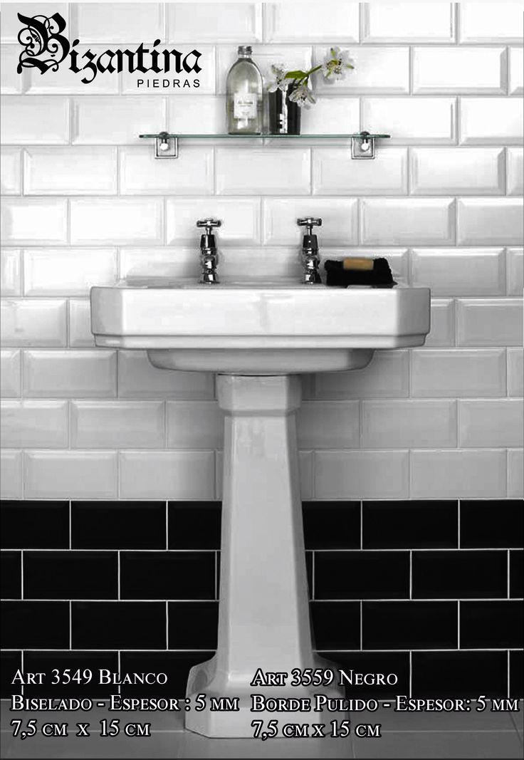 Las 25 mejores ideas sobre azulejos de metro negro en - Como blanquear las juntas de los azulejos ...