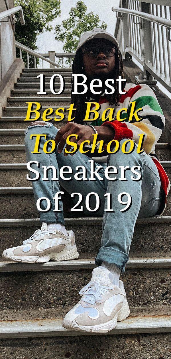 school sneakers for 2019