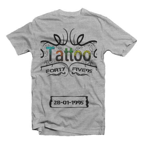 FortyFive Clothing Oleh Forty Five Shop