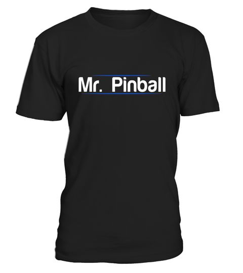 "# Mr. Pinball T-Shirt - A Retro Pinball Machine Arcade Tshirt .  Special Offer, not available in shops      Comes in a variety of styles and colours      Buy yours now before it is too late!      Secured payment via Visa / Mastercard / Amex / PayPal      How to place an order            Choose the model from the drop-down menu      Click on ""Buy it now""      Choose the size and the quantity      Add your delivery address and bank details      And that's it!      Tags: Mr. Pinball T-Shirt - A…"