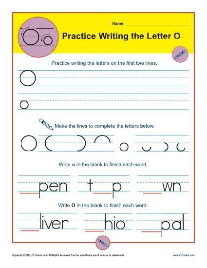 1000 ideas about letter o worksheets on pinterest arabic alphabet for kids letter g. Black Bedroom Furniture Sets. Home Design Ideas