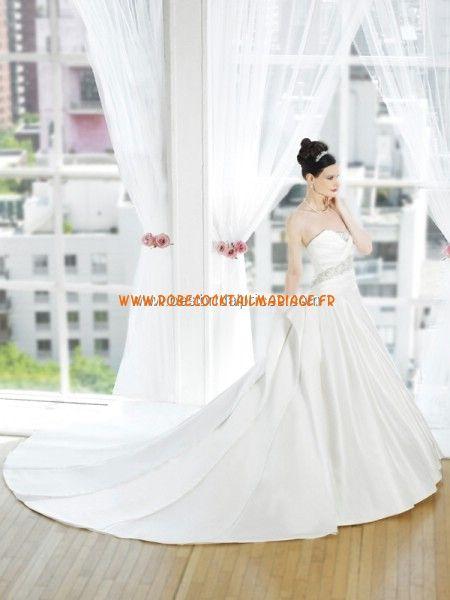 Moonlight Stephanie Collection Robe de Mariée - Style J6219