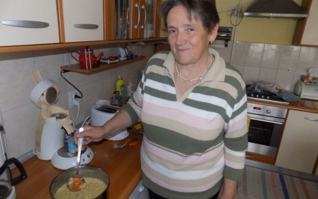 Delicii din bucătăria tradiţională săsească: secretele preparării celui mai bun brock, a ciorbei de sfeclă galbenă sau a gustoasei supe de chimen | adevarul.ro