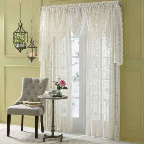 Superb Window Curtains | Country Door