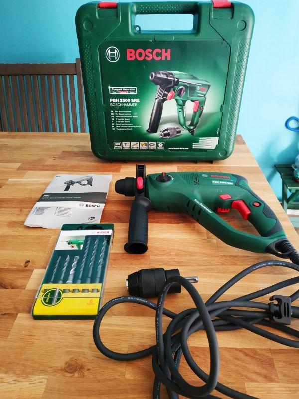 Marteau Perforateur Bosch Marteau Perforateur Bosch Perforateur