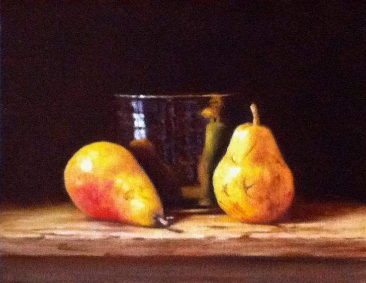 17 best images about dan petrov art studio on pinterest for Shelf life of paint