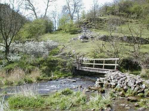 Lathkill Dale, Derbyshire