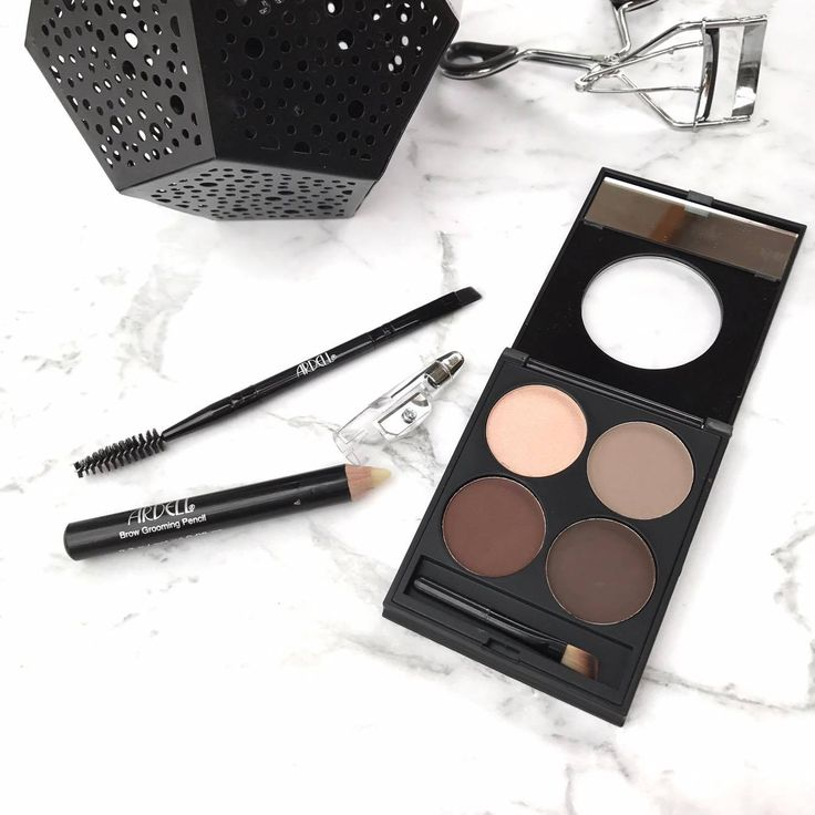 Review: Ardell Lashes and Brow Kit