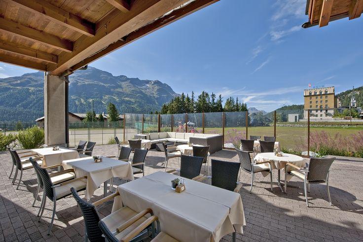 Kulm Hotel St Moritz St Moritz