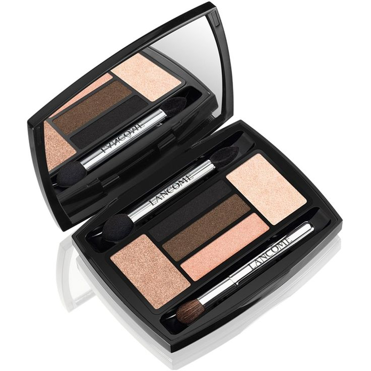 Buy Lancôme Hypnôse Star Eyes Eye Shadow Palette ST3 Terre DIvoire 2.5g , luxury skincare, hair care, makeup and beauty products at Lookfantastic.com with Free Delivery.