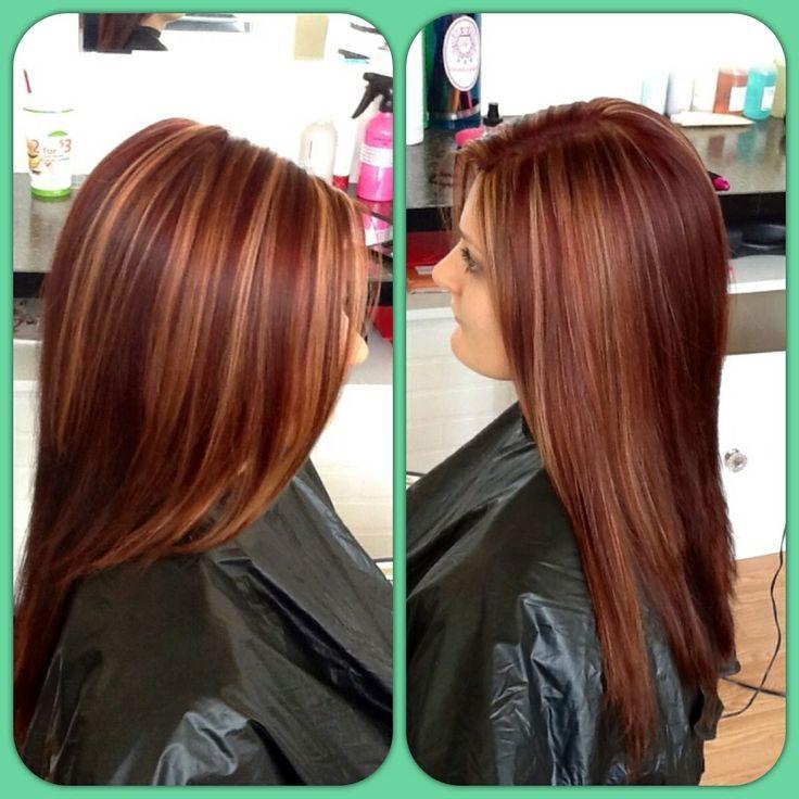 31 Best Hair Color Pinwheel Images On Pinterest