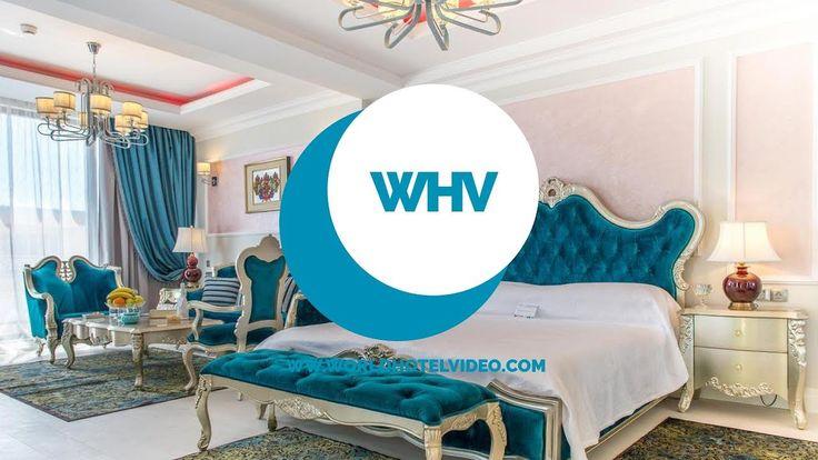 Phoenicia Royal Hotel in Mamaia Romania (Europe). The best of Phoenicia Royal Hotel in Mamaia https://youtu.be/Xiya0dQYFX4
