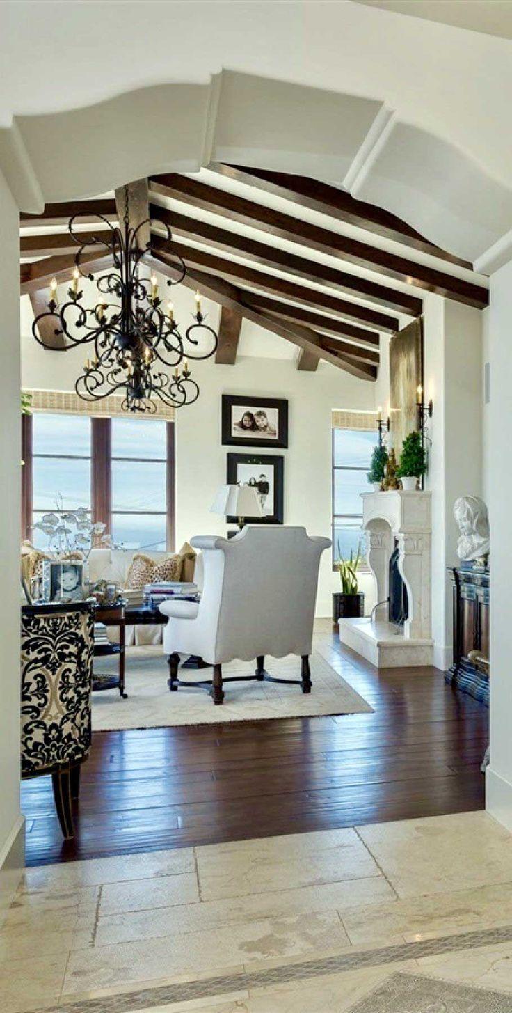 51 Amazing Tuscan Living Room Design Fresh & Fancy - Home ...