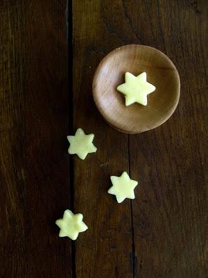 Babette: Mini almás piték