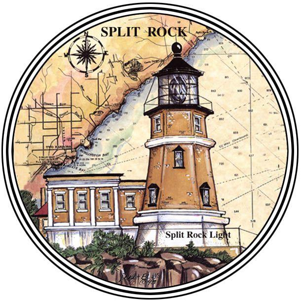 Split Rock (Donna Elias)