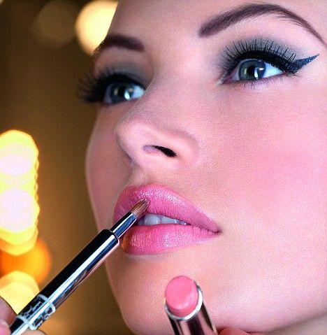 Discover makeup strategies