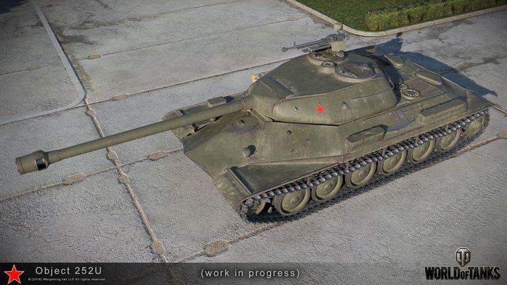 World of Tanks の今後の開発計画 | 一般ニュース | ニュース | World of Tanks | World of Tanks
