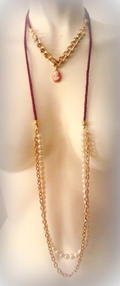 necklace VI