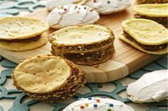 Recetas: Dulces Chilenos | De buena mesa