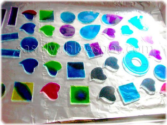 reciclando cd 2-eltocadordecenicienta