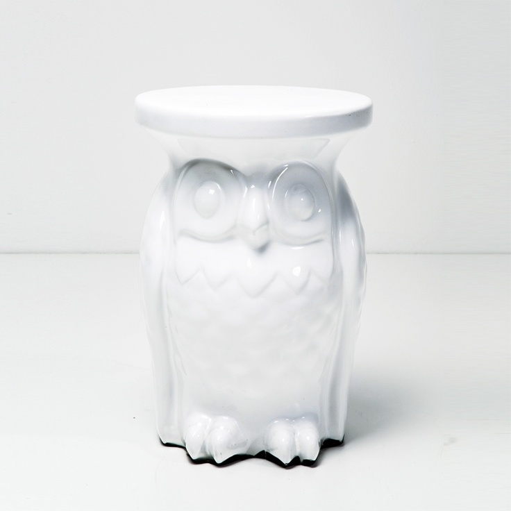 Ikon Owl, sidobord i gruppen Bord / Sidobord & Småbord hos RUM21 AB (123060)