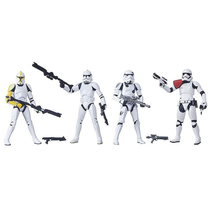 Lighting deal on Star Wars The Black Series 6-Inch Stormtrooper 4-Pack Amazon Exclusive down to $57.99 ($14.50 each) http://amzn.to/2zn3nYl  #starwars #blackseries #sixinch #starwarstheblackseries #hasbro #hasbrotoypic #collectibles #thesixinchshow #t6is #toystagram #toys #toycrew #FLYGUY #FLYGUYtoys #Googleplus