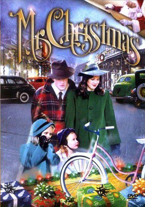 Watch Mr. Christmas (2005) Full Movie Online Free