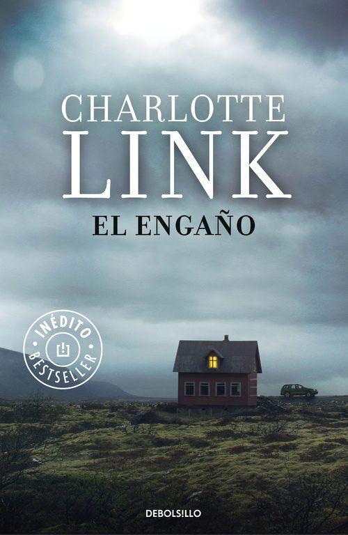 """""""El engaño"""" - Charlotte Link"""