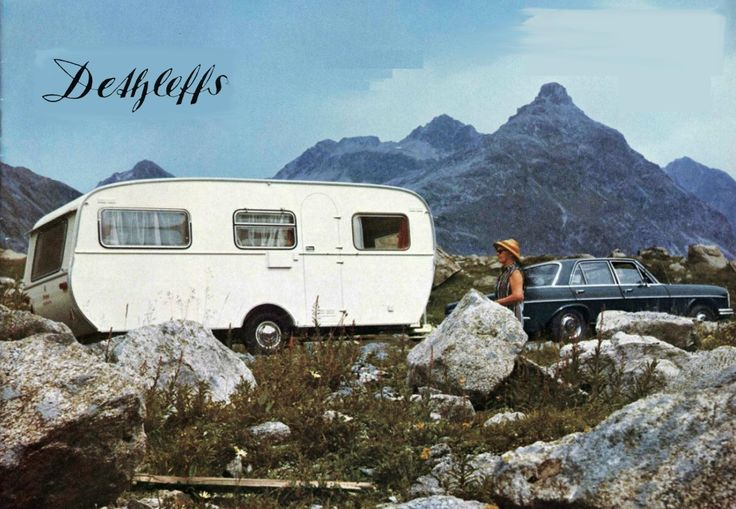 DETHLEFFS 1970