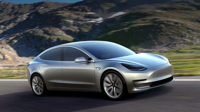 Tesla News - Solar City Merger Ok'd - Model 3 Reveal Set for Spring