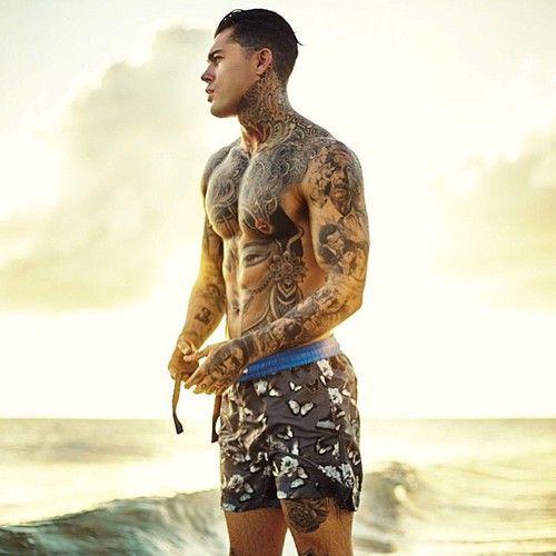 Veranos de tattoos y piercings!