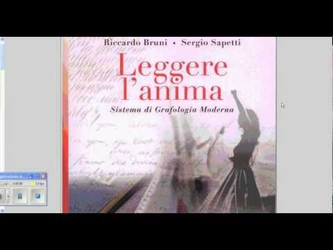 LEZIONE BASE DI GRAFOLOGIA (+playlist)