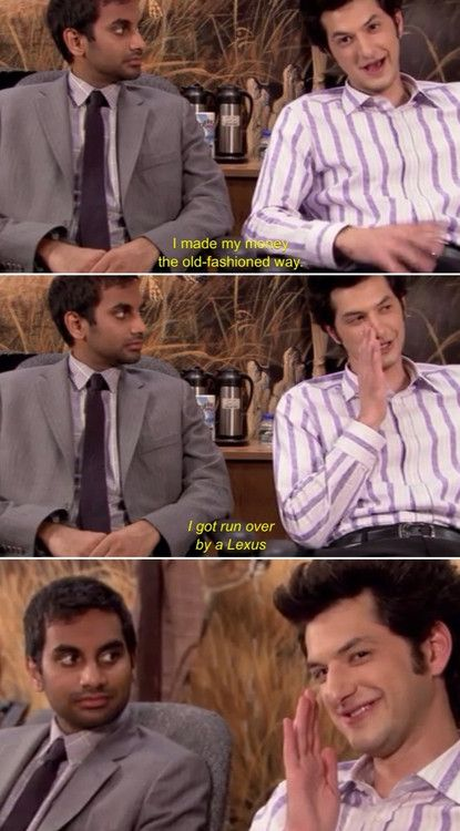 Jean Ralphio Sapperstein (Parks and Recreation)