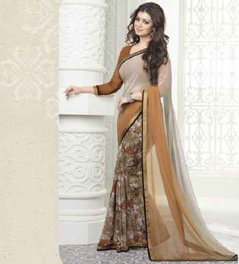Saiveera New Arrival Fashionable Multicolor Georgette Saree With Unstitched Blouse_srejenifer Saiveera Fashion is a #Manufacture Wholesaler,Trader, Popular Dealar and Retailar Of wide Range Salwarsuit,Dress Material,Saree,Lehnga Choli,Bollywood Collection Replica,Saree, Lehnaga CHoli and Also Multiple Purpose of Variety Such as Like #Churidar,Patiala,#Anarkali,Cotton,Georgette,Net,Cotton,Pure Cotton Dress Material. For Any Other Query Call/Whatsapp - +91-8469103344.